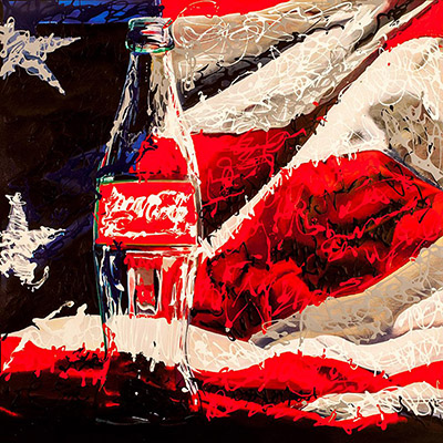 American Cola Drizzleism