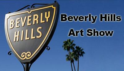 Beverly Hills Art Show
