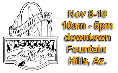 Fountain Hills Festival of the Arts