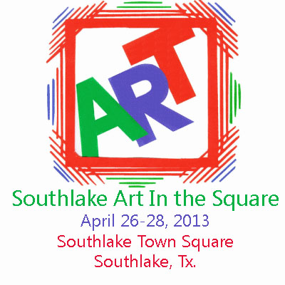 Southlake Art In the Square!