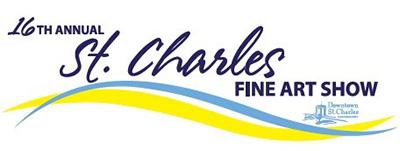 St Charles Fine Art Show