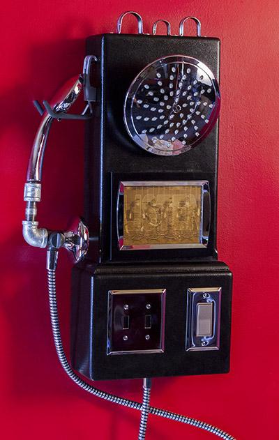 payphone #1