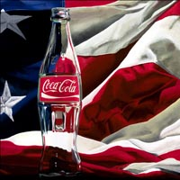American cola